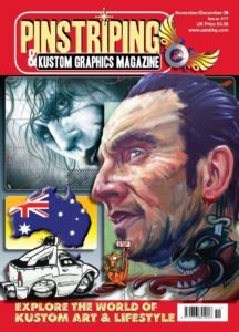 17 Front Cover