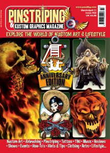 Issue 25 Bumper Pack